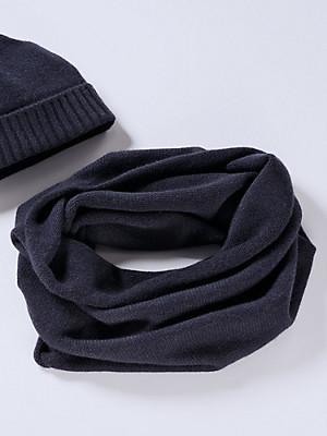Peter Hahn Cashmere - Loop scarf