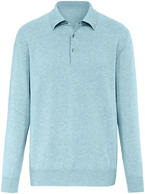 Peter Hahn Cashmere - Polo jumper