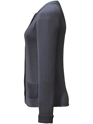 Peter Hahn Cashmere - Pure cashmere cardigan
