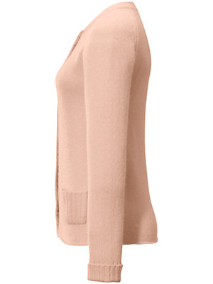 Peter Hahn Cashmere - Pure cashmere cardigan