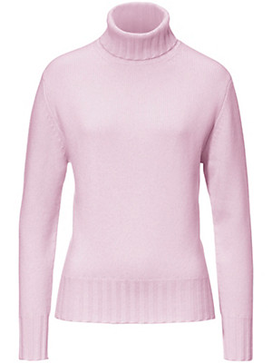 Peter Hahn Cashmere - Roll-neck jumper