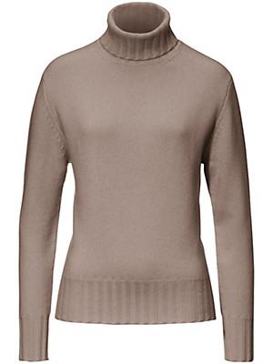 Peter Hahn Cashmere - Roll-neck jumper