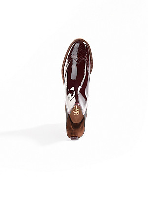 Peter Hahn - Chelsea boots