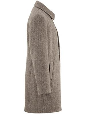 Peter Hahn - Coat