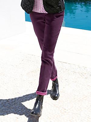 Peter Hahn - Corduroy trousers