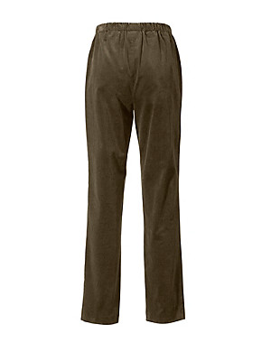 Peter Hahn - Corduroy trousers