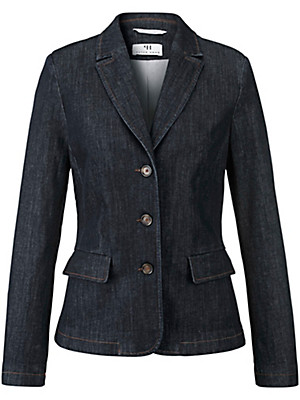 Peter Hahn - Denim blazer