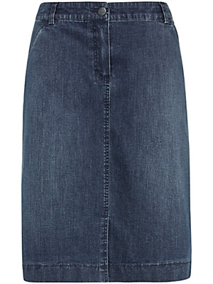Peter Hahn - Denim skirt