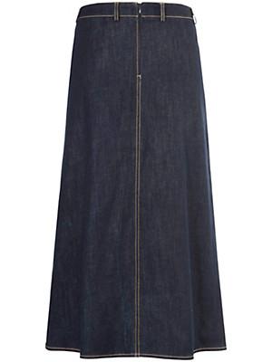 Peter Hahn - Denim skirt