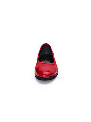 Peter Hahn exquisit - Ballerina pumps