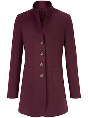 Peter Hahn - Frock coat