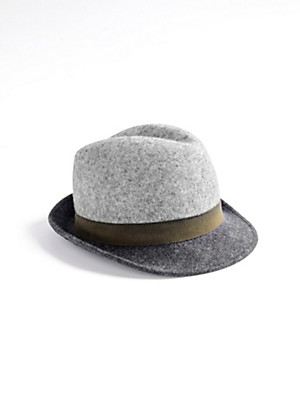 Peter Hahn - Hat