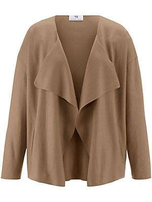 Peter Hahn - Jacket in 100% new milled wool