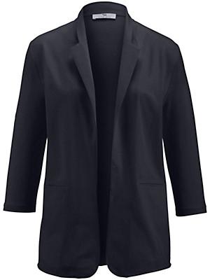 Peter Hahn - Jersey blazer