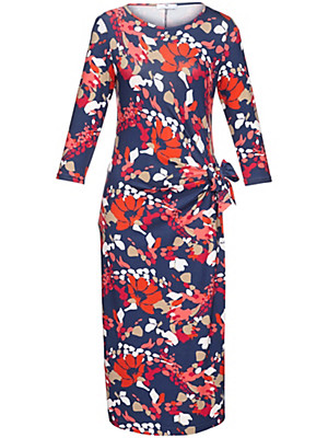 Peter Hahn - Jersey dress