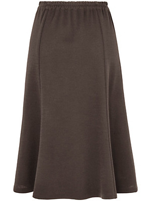 Peter Hahn - Jersey pull-on skirt