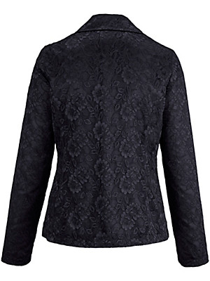 Peter Hahn - Lace blazer