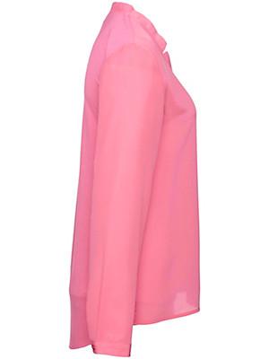 Peter Hahn - Long-sleeved blouse
