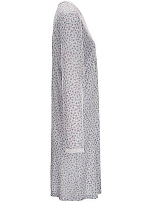 Peter Hahn - Long-sleeved nightdress