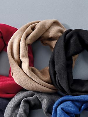 Peter Hahn - Loop scarf