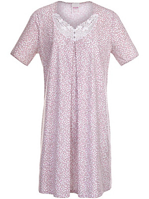 Peter Hahn - Nightdress with 1/4-length sleeves
