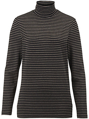 Peter Hahn - Polo neck top