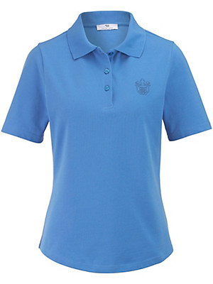 Peter Hahn - Polo shirt - design ANDREA