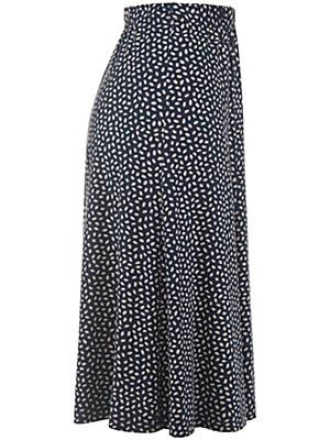 Peter Hahn - Printed skirt