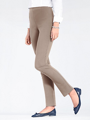 Peter Hahn - Pull-on trousers