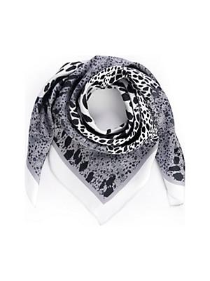 Peter Hahn - Pure silk scarf