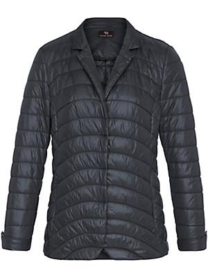 Peter Hahn - Quilted blazer