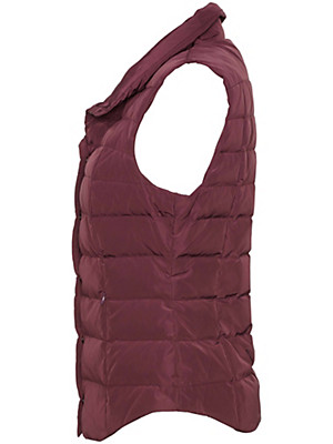 Peter Hahn - Quilted down waistcoat