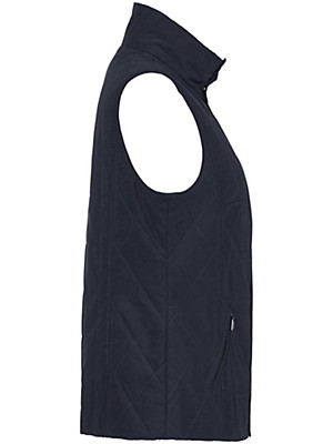 Peter Hahn - Quilted gilet