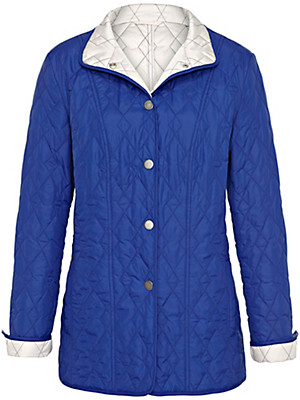 Peter Hahn - Quilted jacket