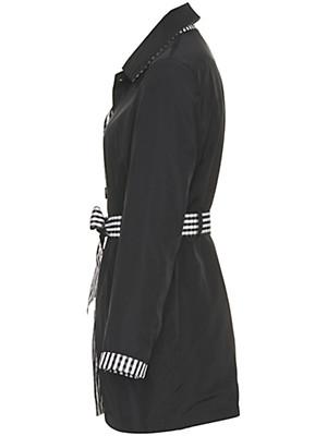 Peter Hahn - Reversible jacket
