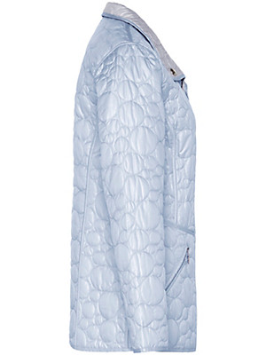 Peter Hahn - Reversible quilted jacket