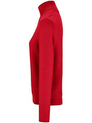 Peter Hahn - Roll-neck jumper