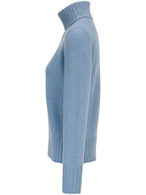 Peter Hahn - Roll-neck pullover