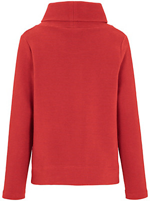 Peter Hahn - Roll-neck top
