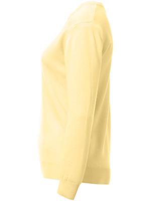 Peter Hahn - Round neck jumper