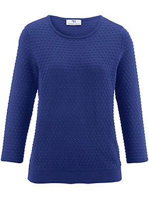 Peter Hahn - Round neck jumper