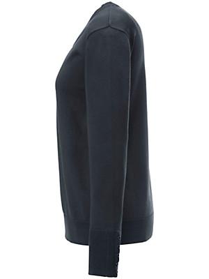 Peter Hahn - Round-neck pullover