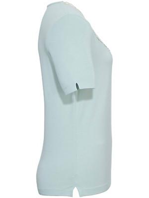 Peter Hahn - Round neck top