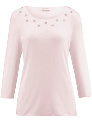 Peter Hahn - Round neck top