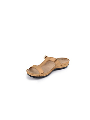 Peter Hahn - Sandals made of genuine leather