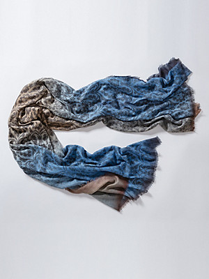 Peter Hahn - Scarf in 100% wool