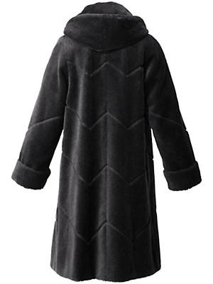 Peter Hahn - Short coat