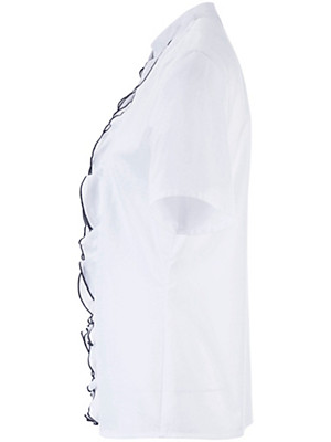 Peter Hahn - Short sleeve blouse