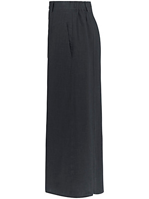 Peter Hahn - Skirt in 100% linen