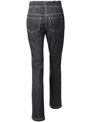 Peter Hahn - Slip-on jeans